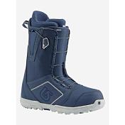 Ботинки Для Сноуборда Burton 2016-17 Moto Blue