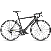 Велосипед Focus Izalco Race 9.7 2019 Black
