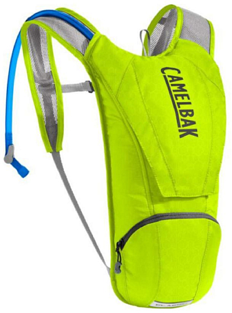 Рюкзак CamelBak Classic 3 рез. 85 oz (2,5L) Lime Punch/Silver