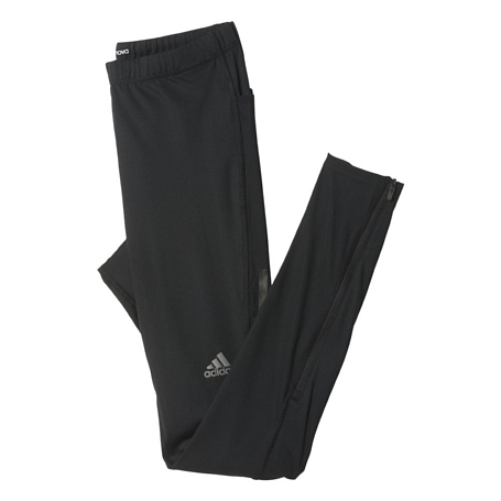 Тайтсы беговые Adidas 2016 SN LONG TIGHT M BLACK