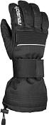 Перчатки горныеПерчатки, варежки<br>Перчатки сноубордические УНИСЕКС с мембраной REUSCH-R-Tex; ладонь и пальцы усилены, съёмная жёсткая одностороння система защиты кисти ORTO-TEC®ONE, широкая и прочная затяжка манжеты в кисти, верхняя утяжка манжеты от снега. Утеплитель TecFill, тепловой стандарт THERMO-3.