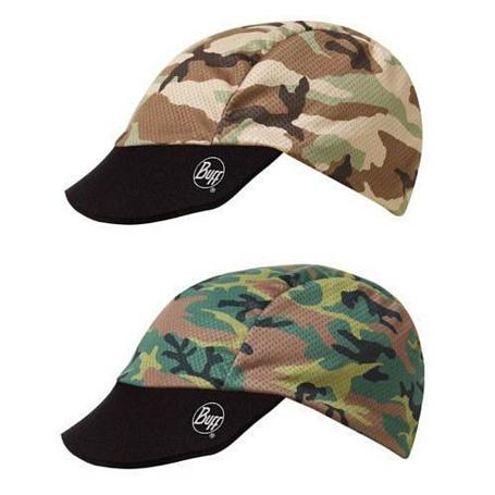 Купить Бандана BUFF Angler Cap Pro CAMU DUNA Банданы и шарфы Buff ® 842410