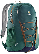 Рюкзак Deuter 2020 GoGo Alpinegreen/Navy