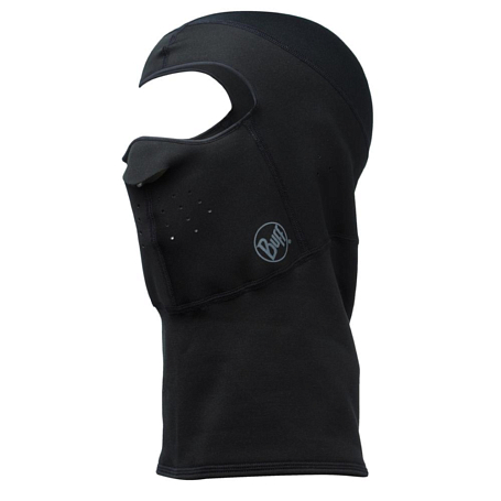 Маска (балаклава) BUFF Balaclava cross tech BUFF BALACLAVA CROSS TECH BUFF BLACK L/XL