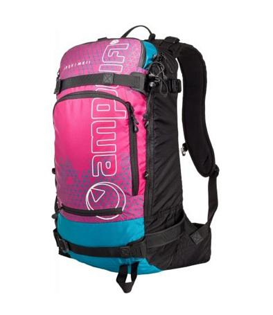Купить Рюкзак Amplifi 2014-15 APEX MK II turq/purple Рюкзаки для фрирайда 1213474
