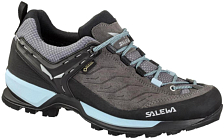 Ботинки Salewa WS MTN Trainer GTX Charcoal/Blue Fog