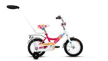 Велосипед Altair City Girl 12 2017 Белый/фуксия