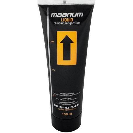 Магнезия Singing Rock Magnum Liquid Chalk Tube 150 ml - купить в КАНТе