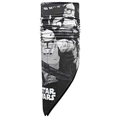 Бандана BUFF BANDANA BUFF Polar STAR WARS BANDANA POLAR BUFF CLONE WARS / BLACK