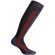 Носки Accapi 2020-21 Ski Competition Black/Red
