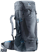 Рюкзак Deuter Futura Vario 50+10 Graphite/Black
