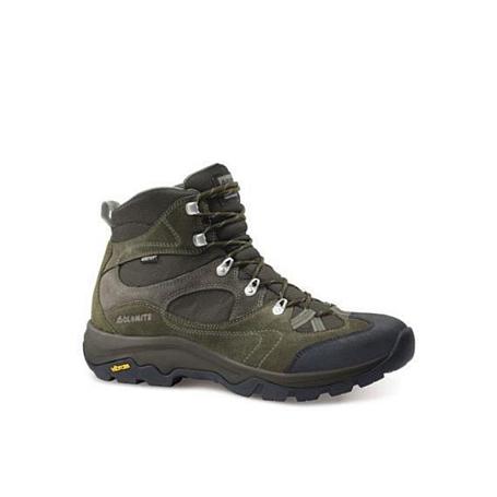 Купить Ботинки для треккинга (высокие) Dolomite Hiking KITE SU GTX BROWN-BEIGE, Треккинговые ботинки, 1087855