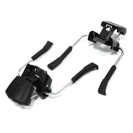 Купить Ски-стоп Elan 2012-13 POWER BRAKE LD FAT 115 162603 Горнолыжные крепления 849322