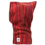 КапюшонАксессуары Buff ®<br>Шарф-снуд Cling Red Clay - стильный городской аксессуар из серии Urban Buff. Легко превращается из шарфа в капюшон или снуд. Модные дизайны и цвета сделают его незаменимой частью вашего гардероба.
