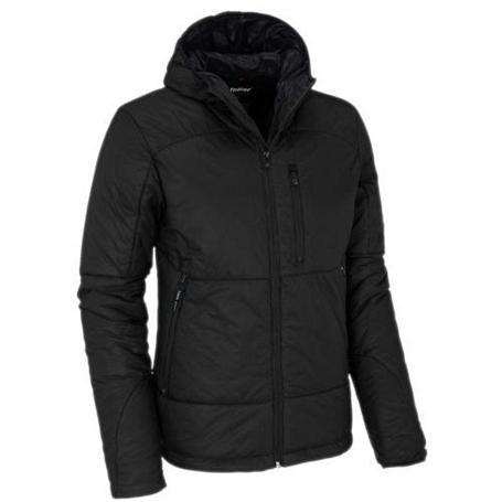 Купить Куртка горнолыжная MAIER 2012-13 Alpen Black черный Одежда 784420