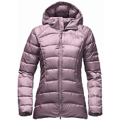 Парка для активного отдыха THE NORTH FACE 2016-17 W TONNERRO PARKA  QUAIL GREY