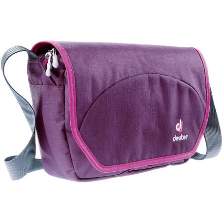 Купить Сумка на плечо Deuter 2015 Shoulder bags Carry Out S blackberry dresscode, Сумки для города, 1073497