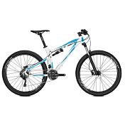 ВелосипедДвухподвесы<br>Горный велосипед UNIVEGA Renegade 7.0 оснащен алюминиевой рамой MTB Tour &amp;#43;27,5, вилкой RockShox XC 30 TK с функцией дистанционной блокировки и задним переключателем Shimano Deore XT.<br><br>Технические характеристики:<br><br>Рама: MTB Tour &amp;#43;27,5, Алюминий<br>Вилка: RockShox XC 30 TK, Lockout<br>Тормоза: Shimano BR-M315, hydraulische Scheibenbremse<br>Задний переключатель: Shimano Deore XT<br>Шифтер: Shimano Deore<br>Шатуны: Shimano Deore<br>Количество звезд системы: 40/30/22<br>Кассета: 11-36<br>Руль: Concept Flat<br>Седло: Concept MTB<br>Подседельный штырь: Concept<br>Втулка: Concept, mit Schnellspanner<br>Покрышки: Schwalbe Rapid Rob, 57-584<br>Вес: 14,5 кг<br>
