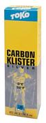 Клистер TOKO Carbon Carbon silver (серебряная, 0С, 60 мл.)