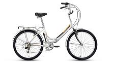 Велосипед от КАНТ
