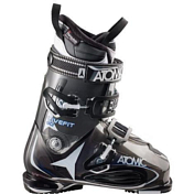 Горнолыжные ботинки ATOMIC 2014-15 ALL MOUNTAIN LIVE FIT 90 TRANSPARENT BLAC
