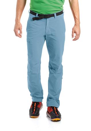 Купить Брюки для активного отдыха MAIER 2016 MS Pants Nil blue heaven, Одежда туристическая, 1255489