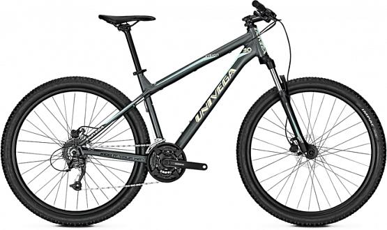 Купить Велосипед Univega VISION 3.0 2018 2 farbe: цена 27990  руб, отзывы на КАНТе