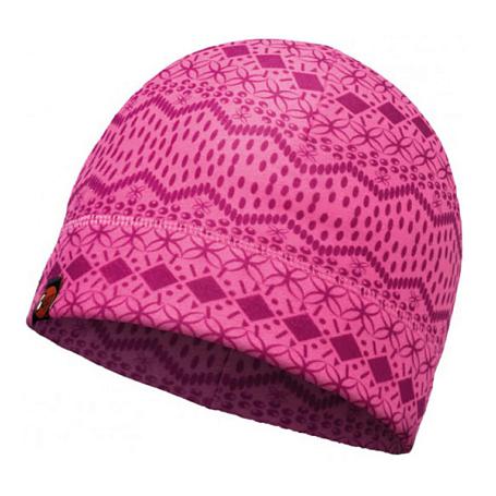 Купить Шапка BUFF Polar Buff POLAR HAT SEN PINK Банданы и шарфы ® 1263650