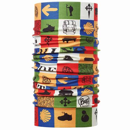 Купить Бандана BUFF Merchandise Collection HIGH UV SANTIAGO Банданы и шарфы Buff ® 1149731