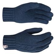 Перчатки флисПерчатки, варежки<br>Трикотажные перчатки, составляющие комплект с шарфом Grooch Scarf и шапкой Grooch Beanie.<br>- теплое дышащее волокно полиакрил<br>- комфортная конструкция, эластичная вязка<br>- теплый ободок по краю