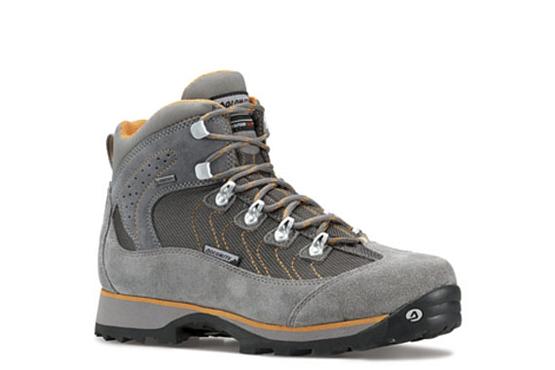 Купить Ботинки для хайкинга (высокие) Dolomite 2017-18 Genzianella Gtx wmn Gunmetal/Apricot Треккинговая обувь 1188299