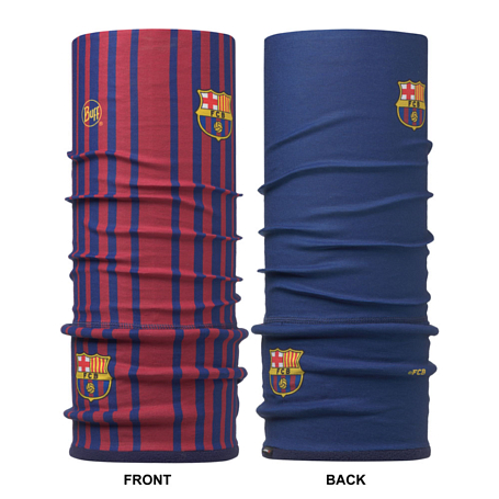 Купить Бандана BUFF FC BARCELONA POLAR 1ST EQUIPMENT 17/18 Банданы и шарфы Buff ® 1351488