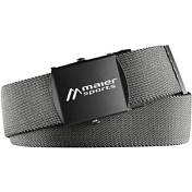 Ремень Maier 2020 Tech Belt Pewter