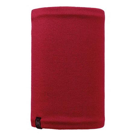 Купить Шарф BUFF SKI CHIC COLLECTION KNITTED & POLAR NECKWARMER NEO RED SAMBA Банданы и шарфы Buff ® 1263212