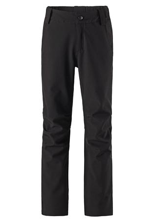 Купить Брюки для активного отдыха Reima 2017 Anchor BLACK Детская одежда 1325054