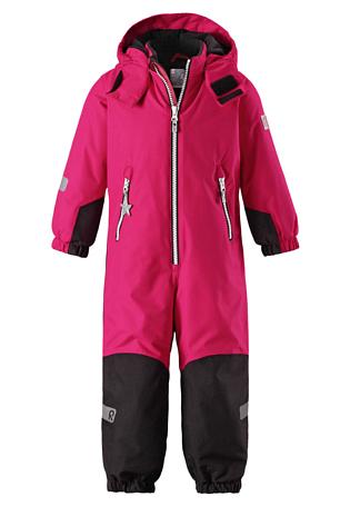 Купить Комбинезон горнолыжный Reima 2017-18 Finn Berry Детская одежда 1358788