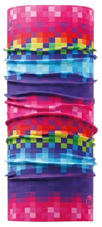 Купить Бандана BUFF Original Buff BITS Детская одежда 1168851