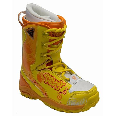Купить Ботинки для сноуборда Black Fire 2014-15 Junior Girl 1125772