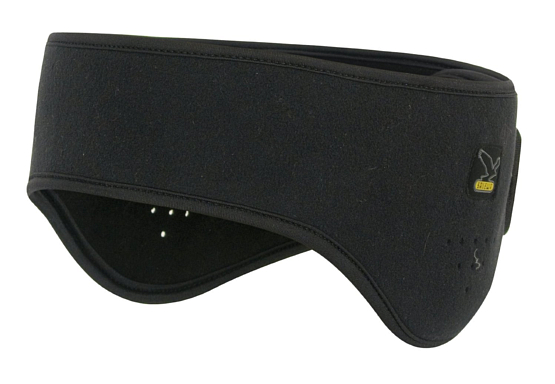 Повязка Salewa TORNADO WS HEADBAND black (черный)