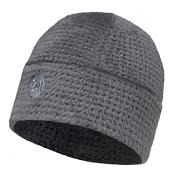 ШапкаАксессуары Buff ®<br>Удобная и легкая шапка из Polartec Thermal Pro с высокой теплоизоляцией.&amp;nbsp;&amp;nbsp;Идеально подойдет, чтобы защитить вас от экстремального холода во время занятий зимними видами спорта низкой и средней интенсивности, такими как треккинг, походы, катание на лыжах. <br><br>Особенности:<br><br>- 100%&amp;nbsp;&amp;nbsp;<br>- вес: 50 г<br>- хорошая воздухопроницаемость и отведение влаги.