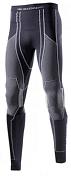 Брюки X-bionic 2016-17 Moto Energizer Light Man UW Pants LG G087 / Серый
