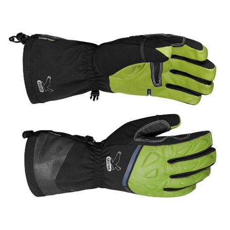 Купить Перчатки горные Salewa VALLUGA FSM GTX GLV cactus/0780 Перчатки, варежки 840058