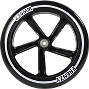Колесо для самоката Frenzy Wheels 230mm Black