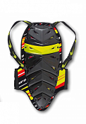 Защита спины FTWO 2015-16 Vector back support ( < mt. 1,65) yellow
