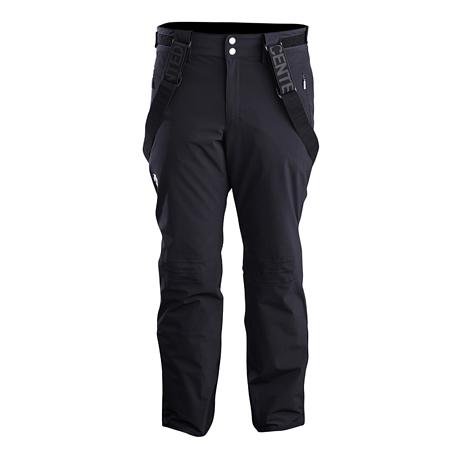 Купить Брюки горнолыжные DESCENTE 2016-17 Mens Pants Black Одежда горнолыжная 1298949