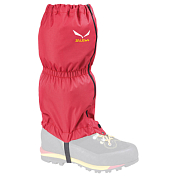 Гетры Salewa Gaiters HIKING GAITER L RED /