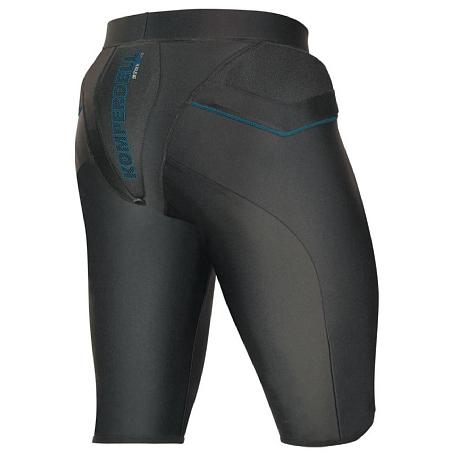 Купить Защитные шорты KOMPERDELL Airshock men Short Men Защита 1047155