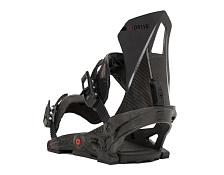 Сноуборд крепленияСноуборд крепления<br><br> Крепления O-drive, выбор тех, кто всегда знал, что ему нужно. Совершенно не важно какие задачи вы ставите перед собой, с этими креплениями вы сможете все. Это жёсткие крепления, с 3D нижним стрэпом, массивным верхним ремешком с добавлением EVA и высоким жёстким хайбэком, придадут вашей ноге комфорт и контроль на высшем уровне. Крепления почти целиком состоят из карбона, даже монтажный диск!&amp;nbsp;А технология Skate tech придаст вам легкость скольжения на любых спусках, от жёсткого склона курорта, на котором вы решили разогнаться до предела, или же от новой линии, которую вы просматриваете с вертолета, этим креплениям не будет равных. <br> <br> Жёсткость:&amp;nbsp;10/10<br><br><br> Skate Tech - уникальная конструкция - несравнимый контроль, максимальная эффективность каждого движения.<br><br> Flipit Strap - правый и левый стрэп меняются для регулировки уровня фиксации верхней части ботинка.&amp;nbsp;<br> New Hanger 2.0 - жёсткая карбоновая база с пожизненной гарантией.<br> FS2 Carbon хайбэк – очень лёгкий и жёсткий, повторяет угол наклона ноги.<br> <br><br>