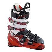 Горнолыжные ботинки HEAD 2013-14 ADAPT EDGE 100 HPF TRS.RED-WHITE