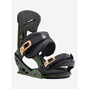 �������� ��������� Burton 2016-17 Mission Track Day Green